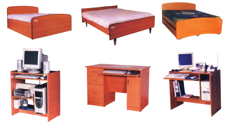 office furniture and guestroom furniture rentals